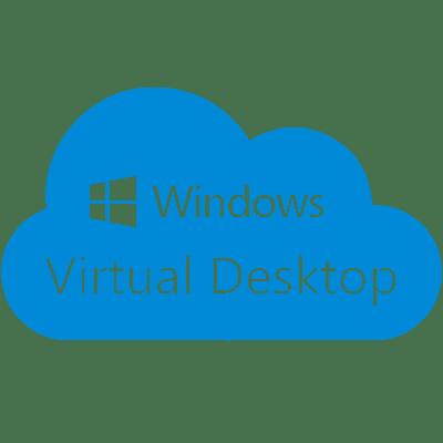 Windows Virtual Desktop Deployment - GITPL