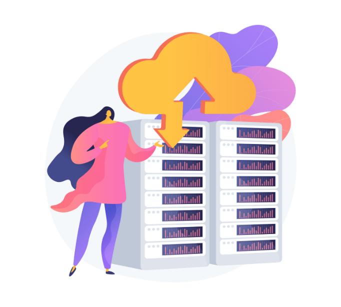 Data Center Consulting Services - GITPL