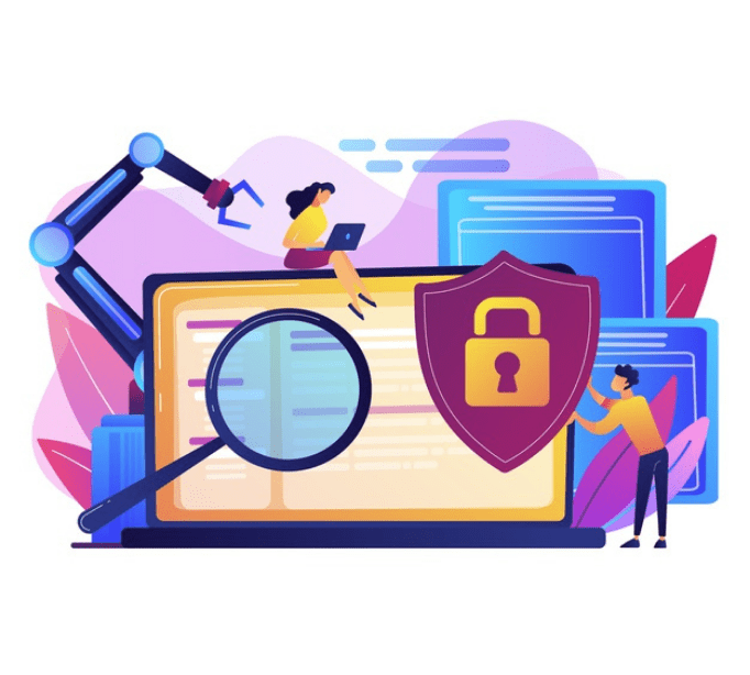 IT Security Support - GITPL