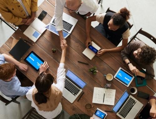 Microsoft Teams – The Way Forward